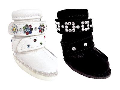 Обувь - молодежная зимняя обувь 2012